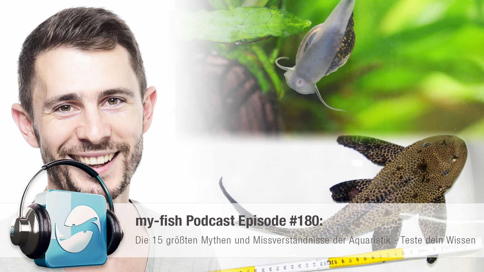 180 Die 15 größten Mythen und Missverständnisse der Aquaristik 1