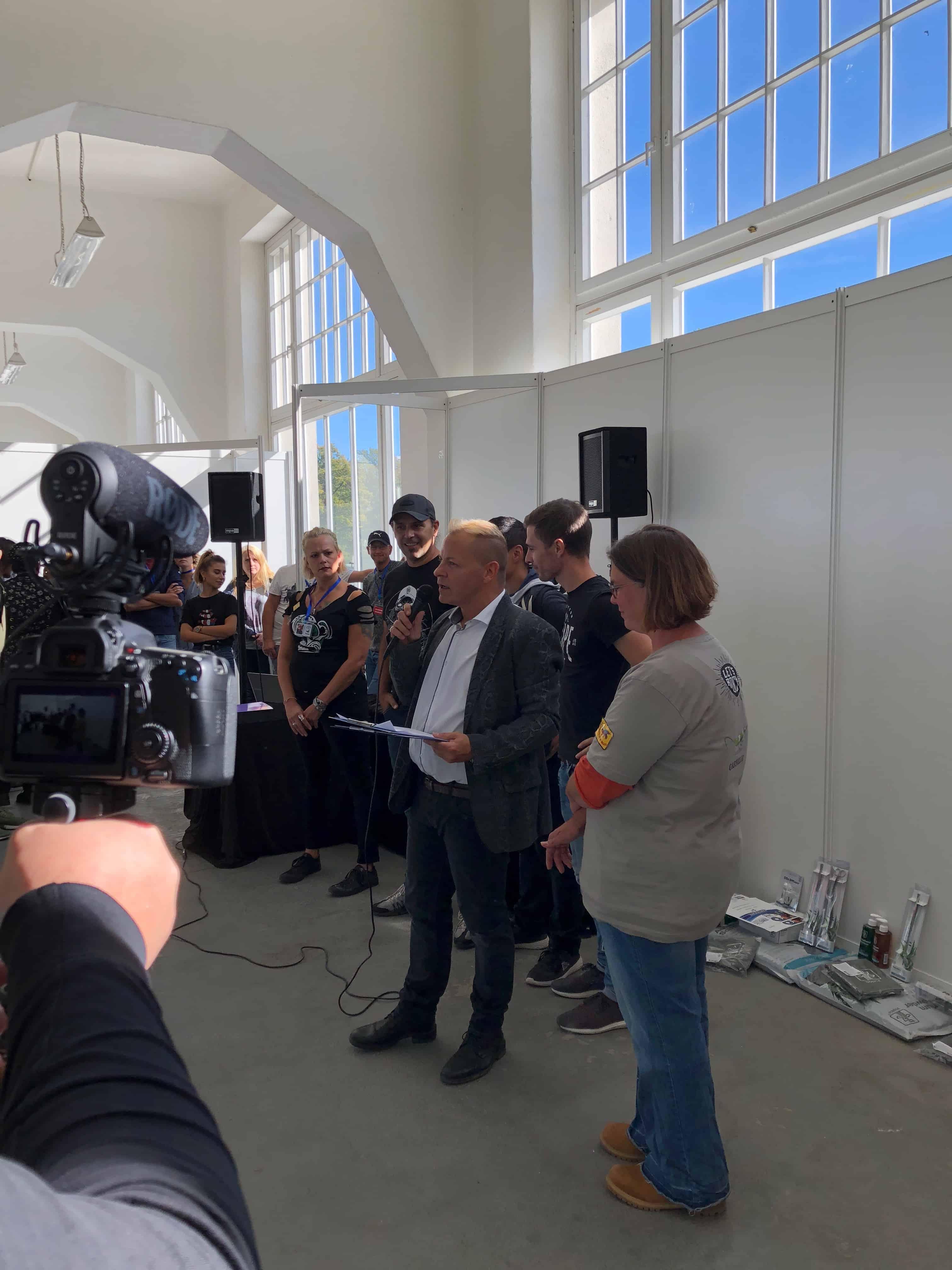 183 Messebericht - Das waren die Aqua Expo Tage 2018 (Tobias Gawrisch) 13