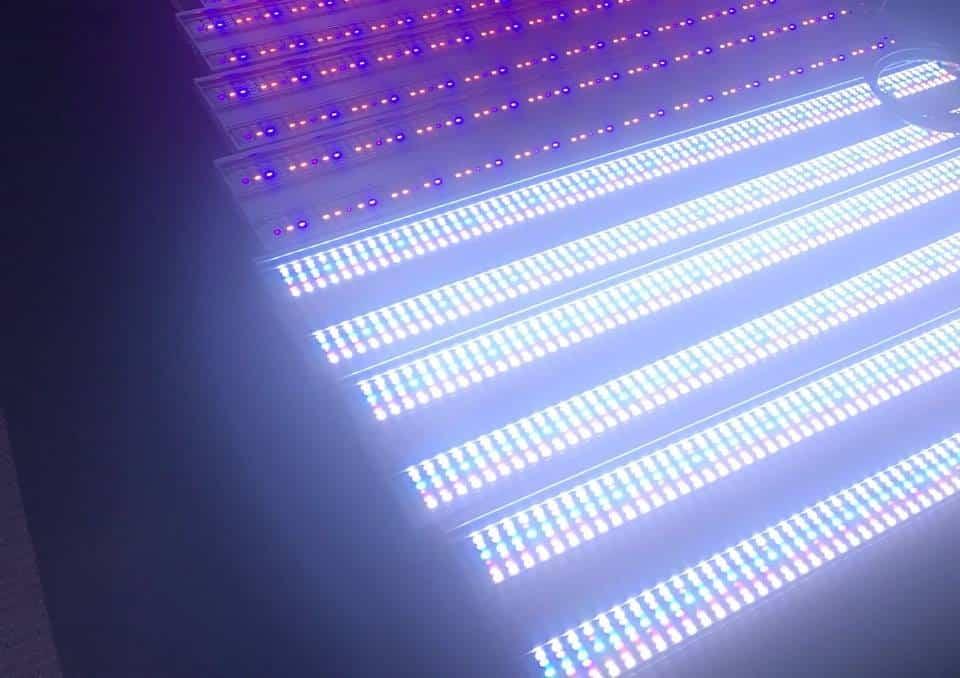 186 LED Aquarienbeleuchtung: Alle Details und Fakten zur Technik Teil 1 (Moritz Stapelfeld) 8