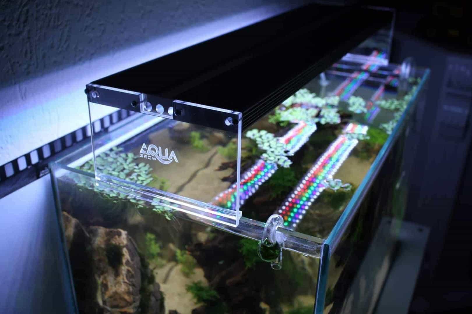 186 LED Aquarienbeleuchtung: Alle Details und Fakten zur Technik Teil 1 (Moritz Stapelfeld) 13