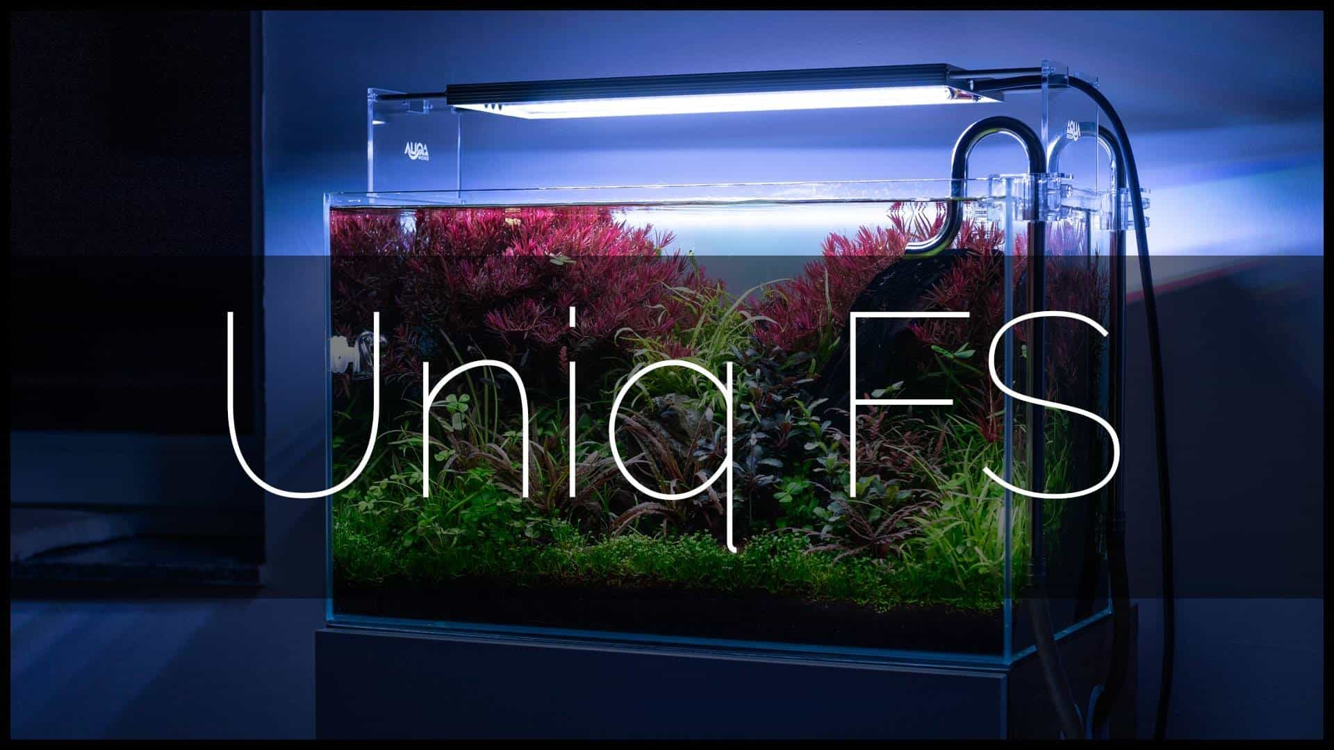 186 LED Aquarienbeleuchtung: Alle Details und Fakten zur Technik Teil 1 (Moritz Stapelfeld) 4