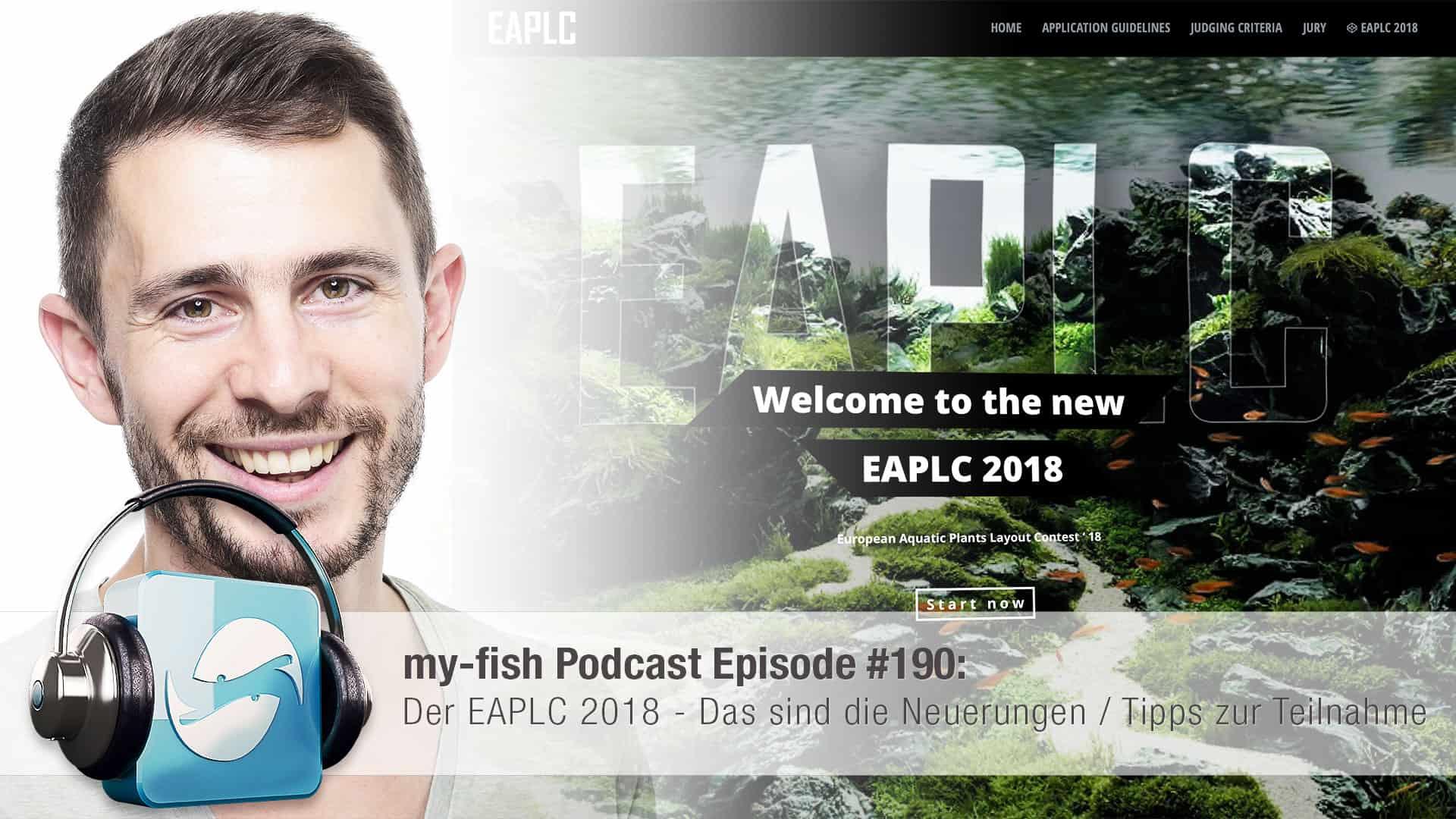 190 - Der EAPLC - Das sind die Neuerungen / Tipps zur Teinahme 1