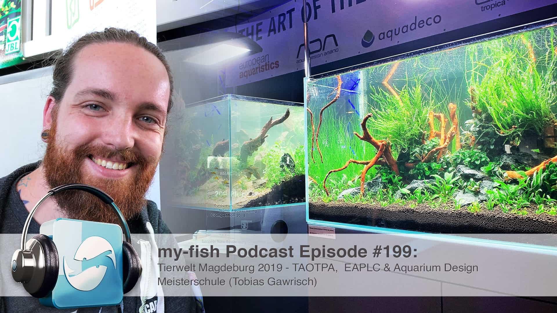 199 - Tierwelt Magdeburg 2019 - TAOTPA, EAPLC & Aquarium Design Meisterschule (Tobias Gawrisch) 1