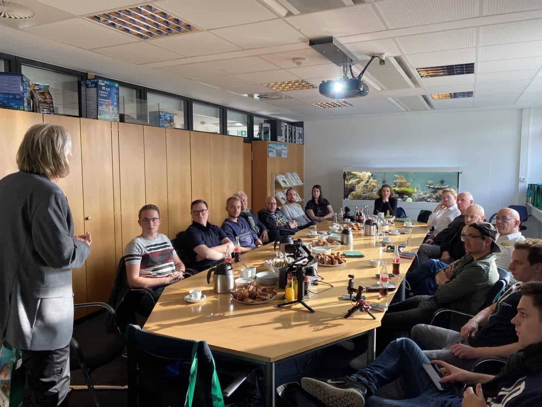 223: JBL Influencer Days - Online meets Offline Vol. 4 (Matthias Wiesensee) 2