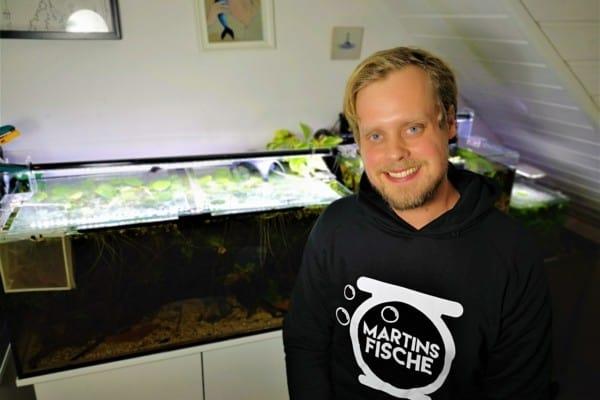 228: Fische im Aquarium züchten - Tipps zur gezielten Vermehrung (Martin Schmidt) 6