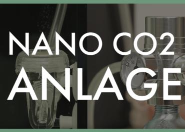 GarnelenTv: Nano CO2-Anlage