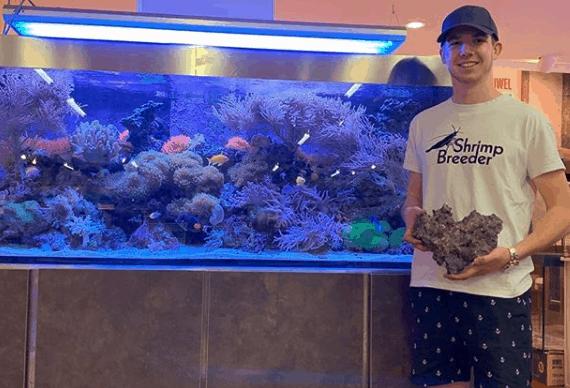 247: Zwergkrebse im Aquarium pflegen - Alle Fakten zu den Cambarellus und deren Pflege (Dennis Kraft) 7