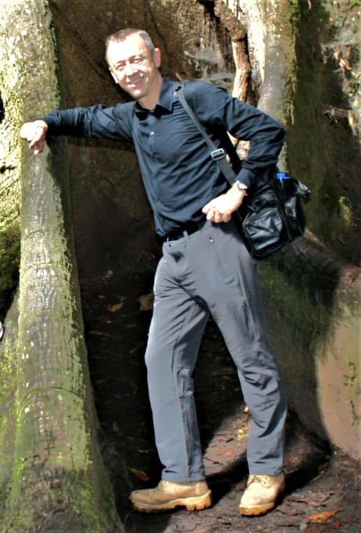 249: Die wundersamen Axolotl - Haltung und Zucht von Querzahnmolchen (Oliver Schirk) 8