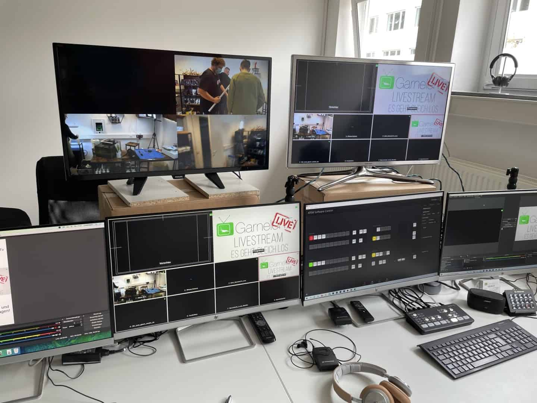 287: Live-Streaming in der Aquaristik - Gemeinsam ein Aquarium einrichten (Nature eScape & GarnelenTv) 18