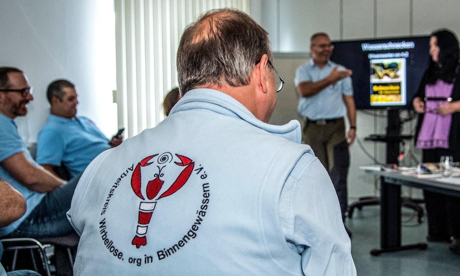 299: AKWB Jahreshauptversammlung - Erfahrungsaustausch rund um Garnelen, Krebse & Schnecken (Lars Dwinger) 5