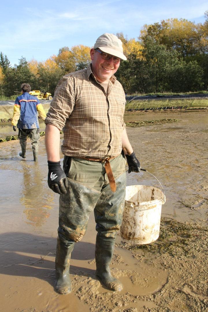 301: Edelkrebsprojekt NRW - Schutz und Förderung heimischer Flusskrebsbestände (Harald Groß) 3